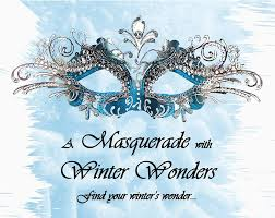 eds gala a masquerade with winter wonders erasmus