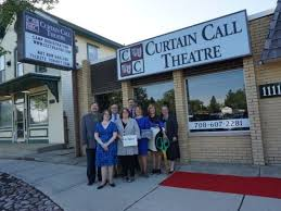 Curtain Call Theatre Curtain Call Theatre Announces 2017 2018 Season New Lenox Il Patch