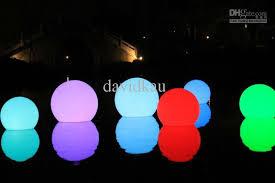 d300 mm gift led light sphere led balls led light