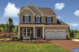 charlottesville virginia newly built homes for sale