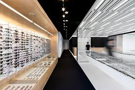 Optic Interiors Eyewear Retail Design Blog