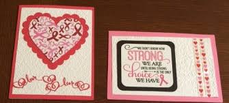 cancer cards cards for women diagnosed with breast cancer alamo