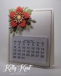 2017 calendar cards u2013 kelly kent