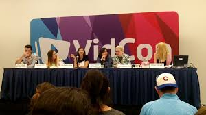 vidcon2017 drawing the line how much is too much creator