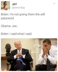 Obama Sunglasses Meme - 16 biden obama memes that will make your day after a week s worth