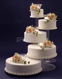 Download 5 Tier Wedding Cake Stand Wedding Corners