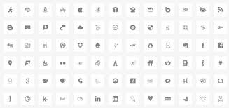 Resume Icons Free Icons Archives Freebies Gallery