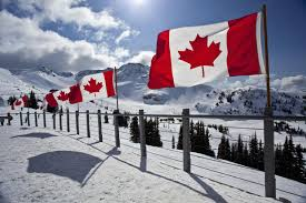 Canadian Flag History Facts Statistics On Canadian Women In Business