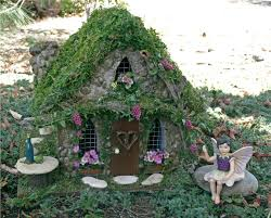garden ideas mini fairies garden statues doors for