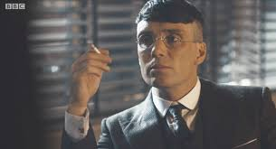 peaky blinders thomas shelby haircut peaky blinders season 4 fans go wild for tommy shelby s shock