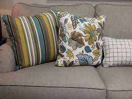 How To Clean Sofa Pillows by How To Clean Most Popular Upholstery Fabrics