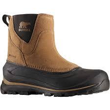 sorel men u0027s buxton pull on boot moosejaw