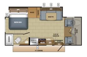 jayco floor plans jayco melbourne rv for sale ft worth tx vogt rv
