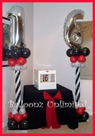 20 best balloon decorations images on pinterest balloon