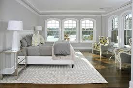 chambre grise et taupe chambre gris perle et blanc chambre grise et blanche moderne