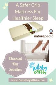 cotton crib mattress cribs naturepedic crib mattress tremendous ikea sundvik crib