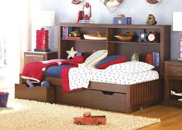 Trundle Bed With Bookcase Headboard Bookcase Bookcase With Glass Doors Uk Ne Kids Bookcase Captains