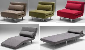 convertible sofas and chairs furniture various colors of modern fabric flip sleeper sofa elegant