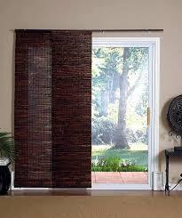 Window Treatment For Patio Door Kitchen Patio Door Window Treatments Shutters For Sliding Glass