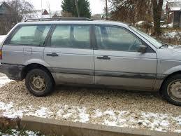 subaru loyale 1990 volkswagen passat b3 b4 1 8 1990 года с пробегом цена 77000