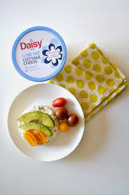 Daisy Low Fat Cottage Cheese by 4 Easy Ways To Get Healthy Jess Loves This Life