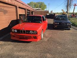 first bmw m3 when one two or three bmw m3 e30 cars aren u0027t enough columnm