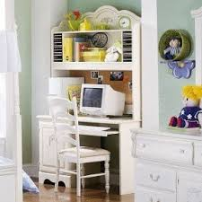 Teen Desk And Hutch Kids Computer Desk With Hutch Foter