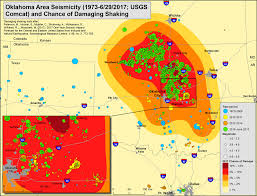 2009 u201317 oklahoma earthquake swarms wikipedia