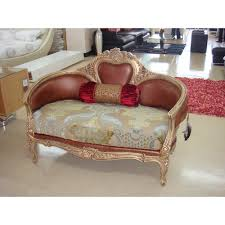 Love Seat Sofa by Love Seat Antique Reproduction Furniture Manufacturer French