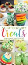 8 great st patrick u0027s day recipe treat ideas