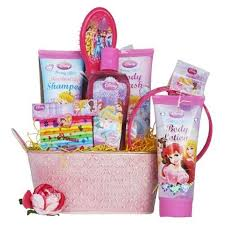 kids easter gift baskets no candy disney gift basket ideas for 50