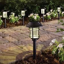 solar led walkway lights solar led pathway lights outdoor path light garden walkway l
