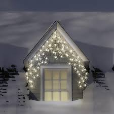 trees lights and decorations 100 static warm white