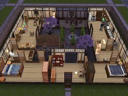 japanese retreat inspired sims freeplay house design sims