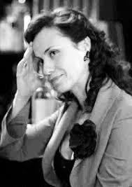 ANA OTERO ACTRIZ / «La gente agradece que se hable por fin de lo que. Ana Otero interpreta a Paloma en la serie de TVE-1. / COLPISA - 077D1DMGP1_1