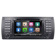 bmw 5 series navigation system for bmw 5 series e39 m5 car gps navigation system stereo dvd