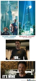 Stark Meme Generator - images tony stark weekend meme