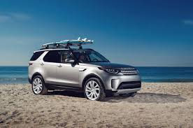 discovery land rover 2017 land rover discovery takes center stage at los angeles auto show