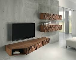 entertainment centers for living rooms 21 floating media center designs for clutter free living room