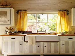 modern valances for kitchen windows yellow kitchen curtains full image for impressive waverly kitchen