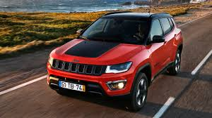 jeep compass trailhawk 2017 colors jeep compass trailhawk 2017 review by car magazine