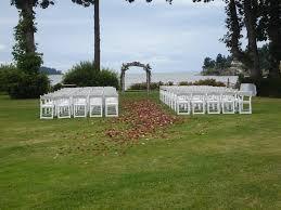unique wedding venues island pacific shores resort spa nanoose bay bc vancouver island