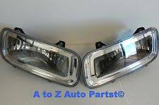 2004 f150 fog lights left car truck fog driving lights for ford f 150 genuine oem