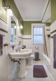 craftsman bungalow bathroom renovations bungalow renovation 1