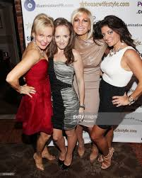 kim depaola u0027s new jersey housewives holiday party photos and