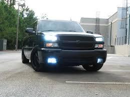 2001 chevy silverado fog lights ss bumper cover with fog lights performancetrucks net forums