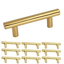 brushed brass cabinet pulls download decoration homdiy modern brushed brass cabinets pulls and