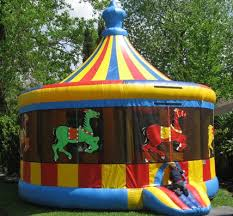 bounce house rentals houston kingkongpartyrentals moonwalks carousel moonwalk