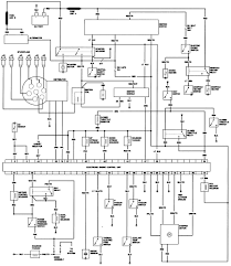 jeep wiring harness diagram jeep wiring diagrams instruction