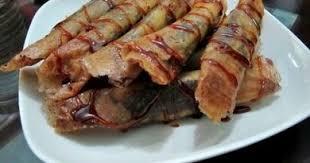 popolulu bola ubi khas gorontalo aneka kuliner